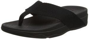 1- Fitflop Women's Surfa Open Toe Sandals