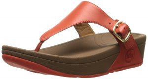 11- Fitflop The Skinny, Women's Sandals
