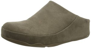 6- Fitflop Gogh Moc, Women's Clogs